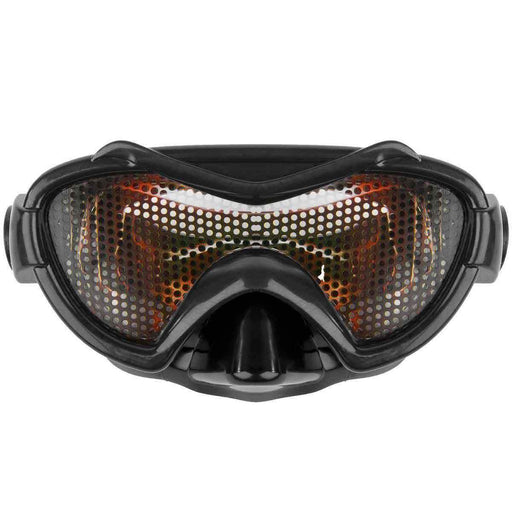Boys Girls Star Wars Disney Swim Facemask See Thru Technology - The Fashion Gift Shop Ltd