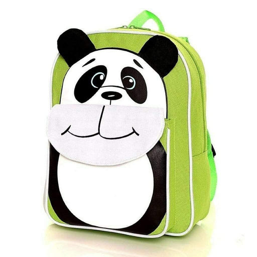 Children Panda Bear Backpack Back to School Bags - The Fashion Gift Shop Ltd