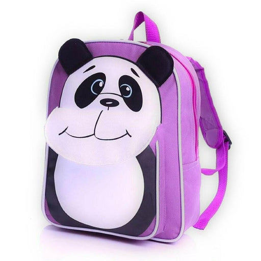 Children Panda Bear Backpack Back to School Bags - Gift Shop UK