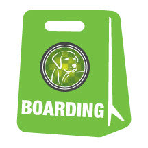 Boarding Packages (18-24 Hours)