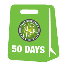 Boarding Package - 50 Days
