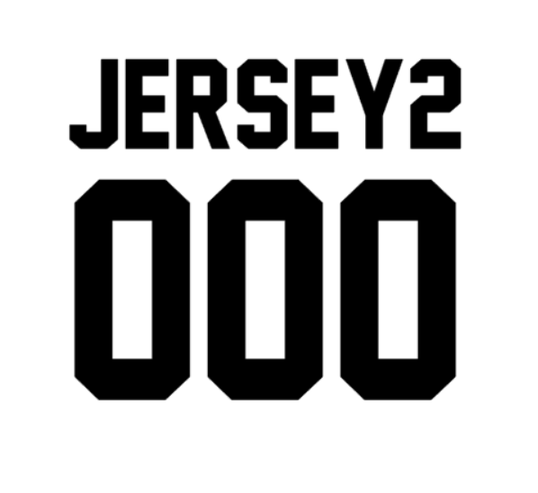 Jersey Add On (Tee Purchase Required)