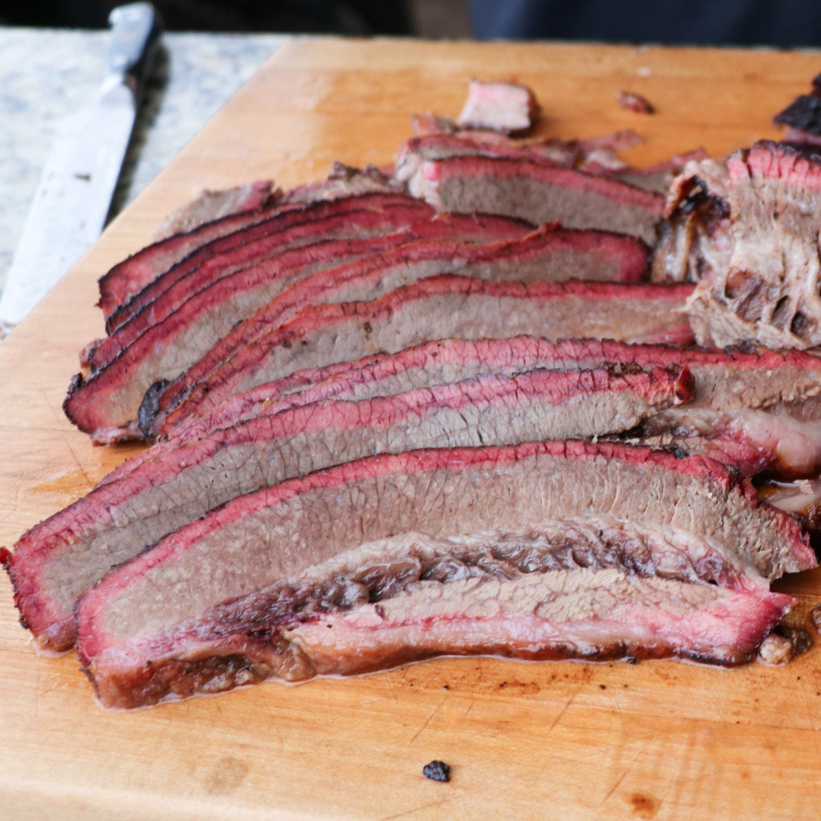 What You Need for Cookin' Brisket