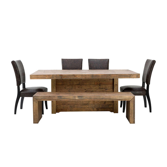 Sommerford 5 Piece Casual Dining - Brown