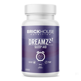 DreamZzz is an all-natural, non-habit-forming sleep aid designed to help anyone wind down from their day.
