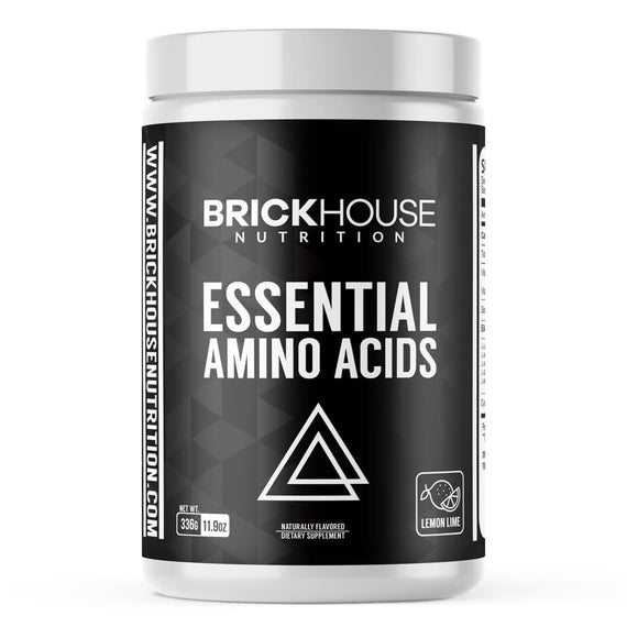 Essential amino acids for recovery