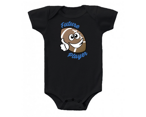 Football Future Player Infant