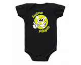 Tennis Future Player Infant Onesie