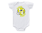 Tennis Future Player Infant
