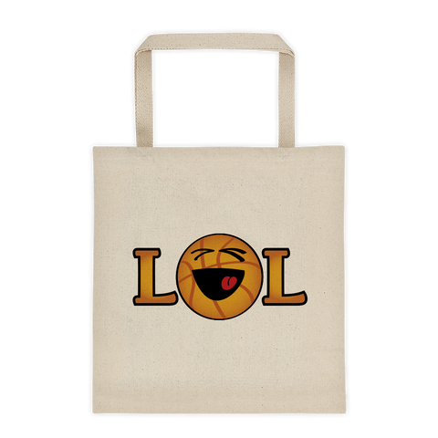 LOL Basketball Sporji Tote