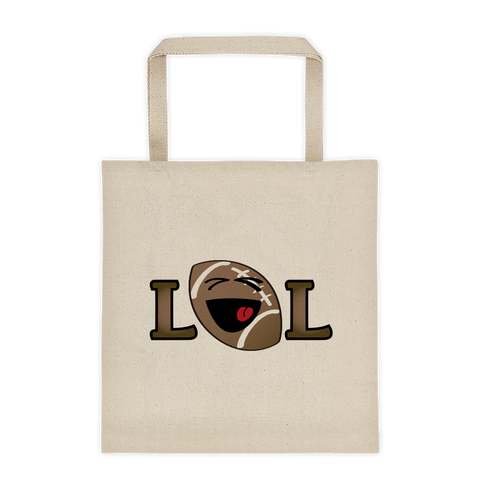 LOL Football Sporji Tote