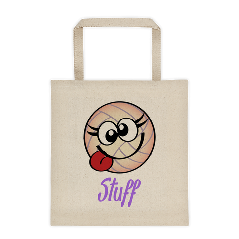 Natural Tote Bag Volleyball Stuff Sporji Tote