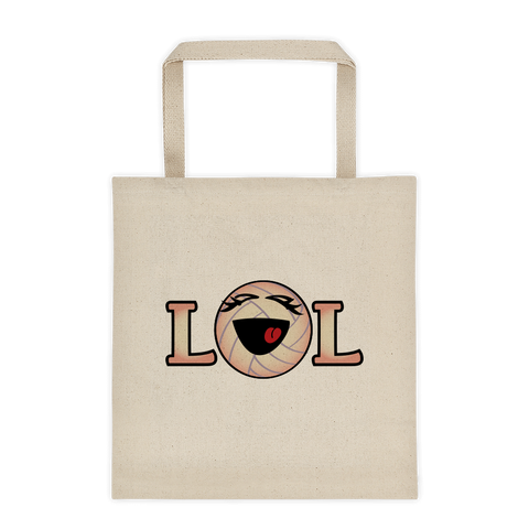 Volleyball LOL Sporji Tote