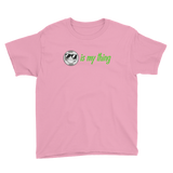 Youth Soccer Is My Thing T-Shirt