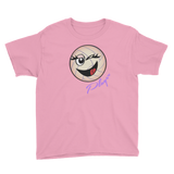 Youth Volleyball Player T-Shirt