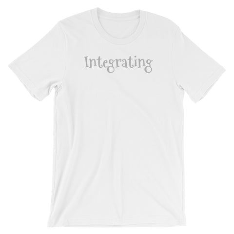Integrating Unisex T-Shirt