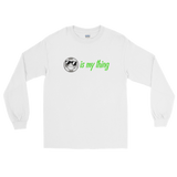 Soccer Is My Thing Long Sleeve T-Shirt