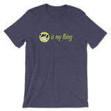 Tennis Is My Thing Unisex T-Shirt