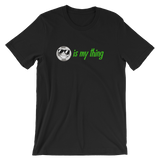 Soccer Is My Thing  Unisex T-Shirt
