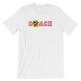 Softball Coach Unisex T-Shirt