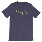 Down Syndrome Unique  Unisex T-Shirt