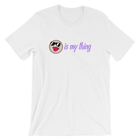 Volleyball Is My Thing  Unisex T-Shirt