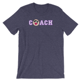 Volleyball Coach Unisex T-Shirt