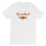 Basketball Mom Script  Unisex T-Shirt