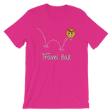 Basketball Travel Ball T-shirt