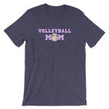 Volleyball Mom  Unisex T-Shirt