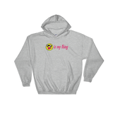 Softball Is My Thing Sweatshirt Hoodie