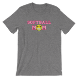 Softball Mom  Unisex T-Shirt