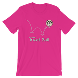 Volleyball Travel Ball T-shirt