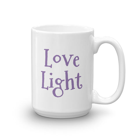 Love Light Mug