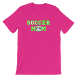 Soccer Mom  Unisex T-Shirt