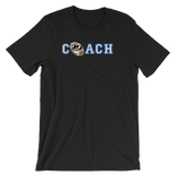Football Coach Unisex T-Shirt