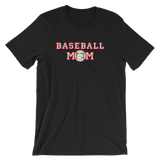 Baseball Mom  Unisex T-Shirt
