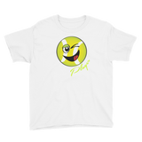 Youth Tennis Player T-Shirt
