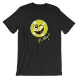 Tennis Player Unisex T-Shirt