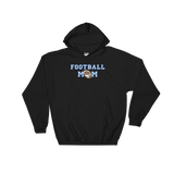 Football Mom Sweatshirt Hoodie