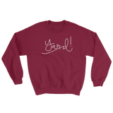 Softball Yard! (Homerun) Sweatshirt