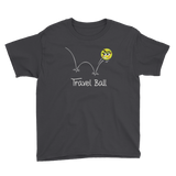 Youth Softball Travel Ball T-shirt