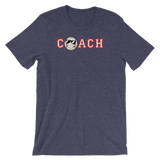 Baseball Coach Unisex T-Shirt