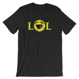 Softball LOL Unisex T-Shirt
