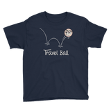 Youth Volleyball Travel Ball T-shirt