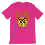 Basketball Because Unisex T-Shirt