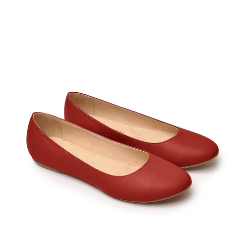 Great red pumps for any occasion.