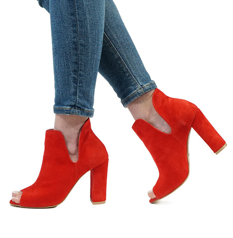 acb6b36bfd5 Buy Ladies Ankle Boots For Sale Online | Pssst – Tagged