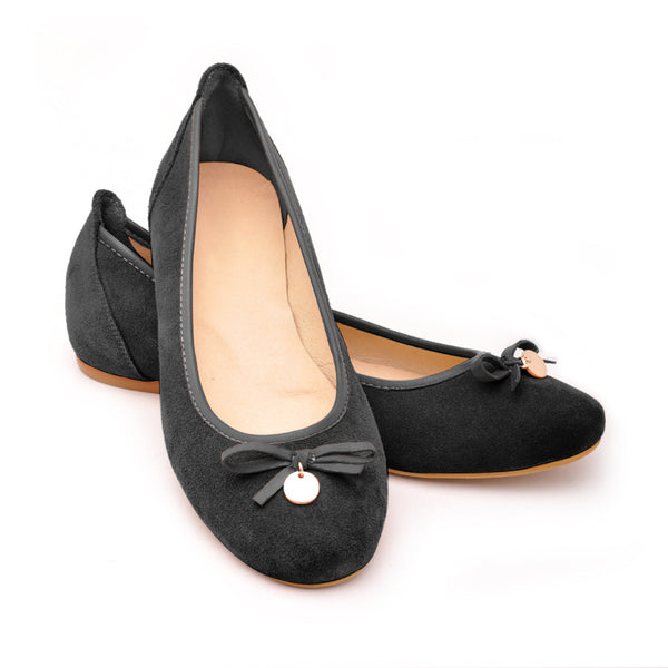real leather pumps very comfortable and stylish
