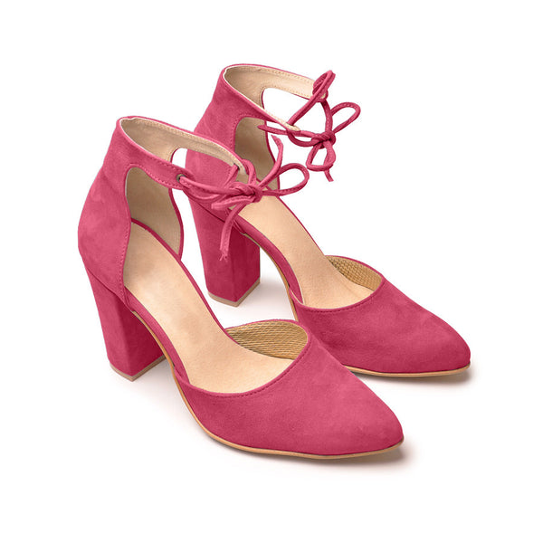 high heels handmade from soft real leather perfect for any occasion
